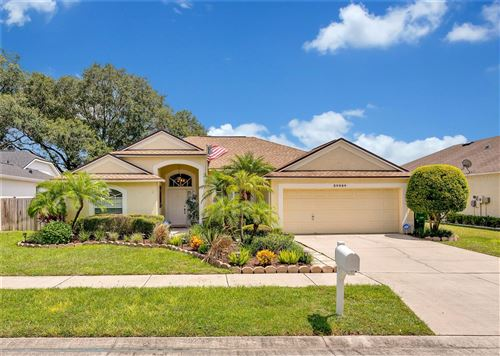 Photo of 24404 ROLLING VIEW COURT, LUTZ, FL 33559 (MLS # T3320754)
