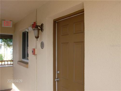 Photo of 10265 GULF BOULEVARD #A-201, TREASURE ISLAND, FL 33706 (MLS # U8082754)