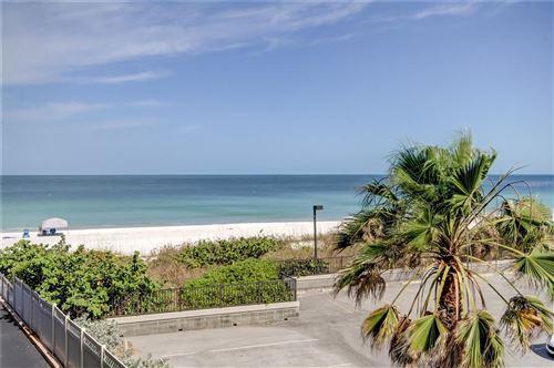 Photo of 3500 GULF BOULEVARD #316, BELLEAIR BEACH, FL 33786 (MLS # U8124754)