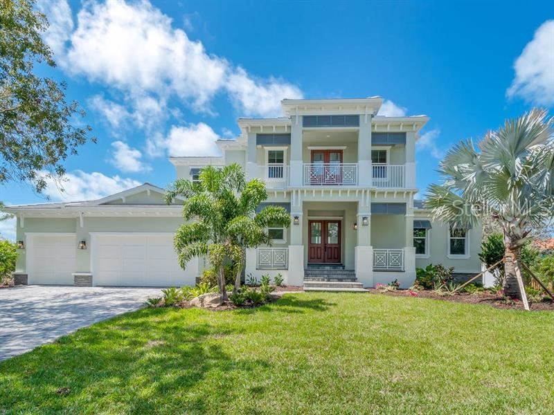 Photo of 647 OWL WAY, SARASOTA, FL 34236 (MLS # A4420754)