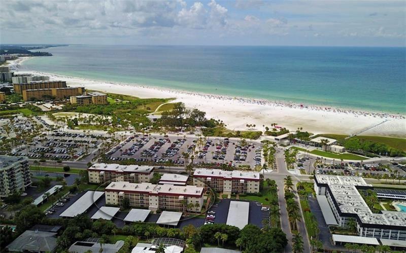 Photo of 915 BEACH ROAD #117, SARASOTA, FL 34242 (MLS # A4493754)