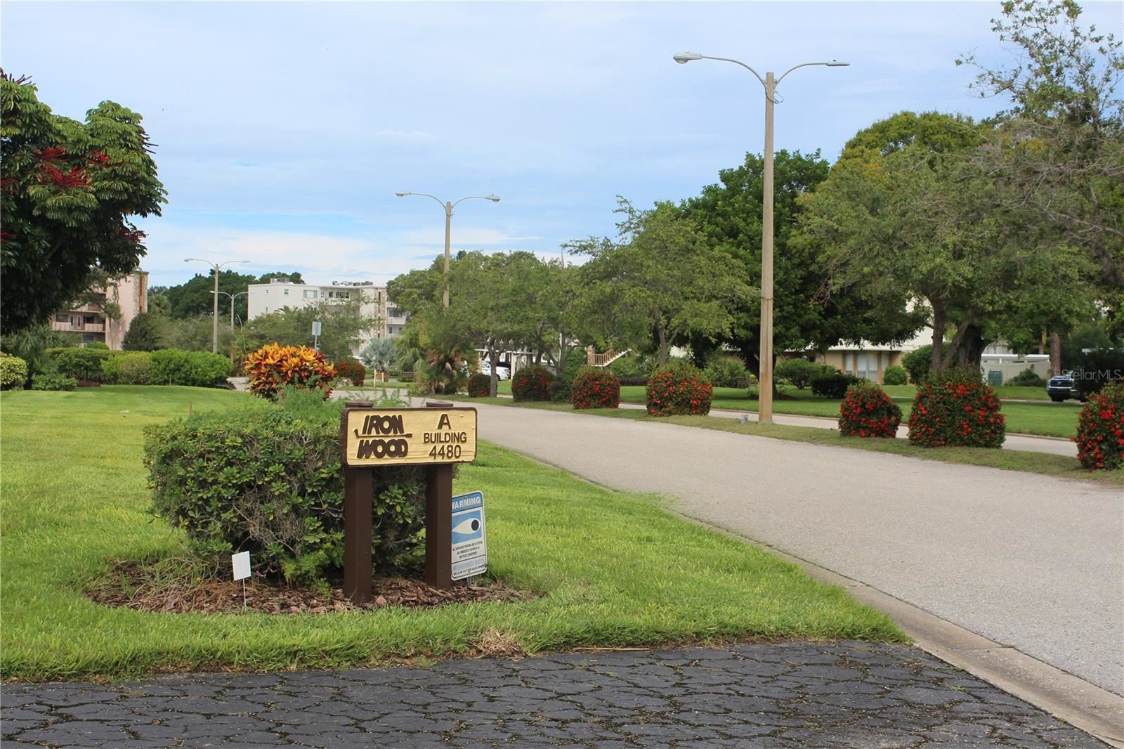 Photo of 4480 IRONWOOD CIRCLE #210A, BRADENTON, FL 34209 (MLS # A4512754)