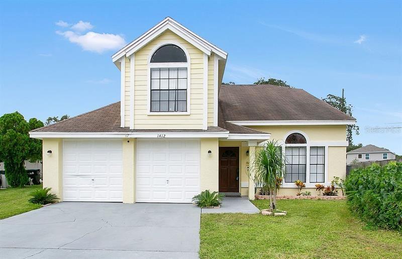 1412 ASTI COURT, Orlando, FL 32825 - #: O5892754