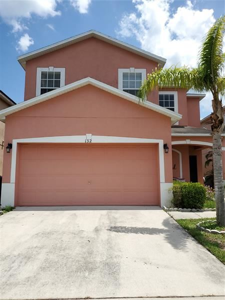 132 EARLMONT PLACE, Davenport, FL 33896 - #: O5940754