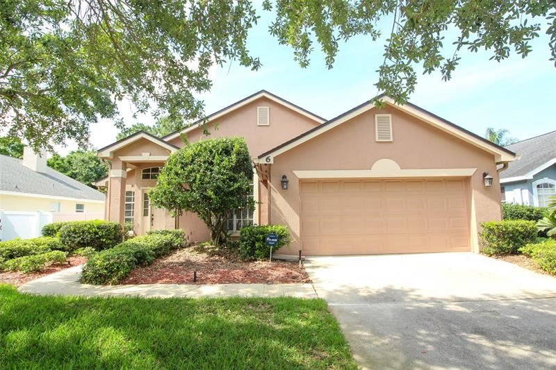 6 MOOR GREEN COURT, Ocoee, FL 34761 - #: O5943754