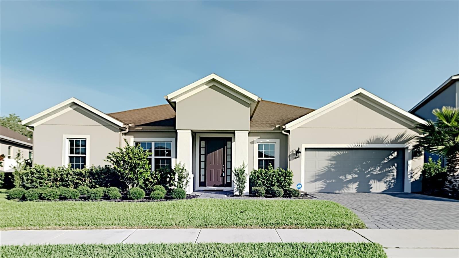 2221 PEARL CIDER STREET, Orlando, FL 32824 - #: T3321754
