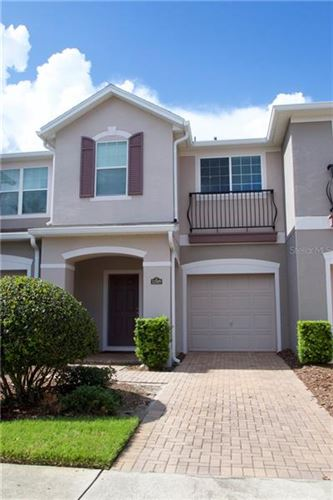 Photo of 12109 CITRUSWOOD DRIVE #12109, ORLANDO, FL 32832 (MLS # O5878755)