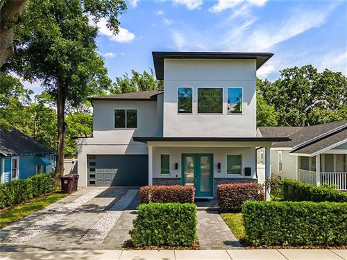 Photo of 19 W STEELE STREET, ORLANDO, FL 32804 (MLS # O5940755)