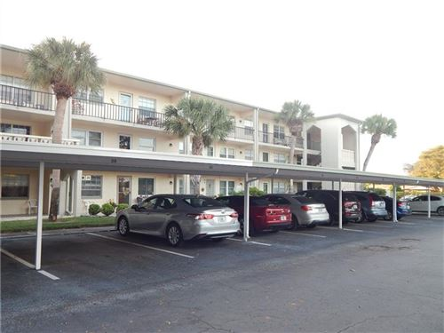 Photo of 11620 PARK BOULEVARD #309, SEMINOLE, FL 33772 (MLS # S5041755)