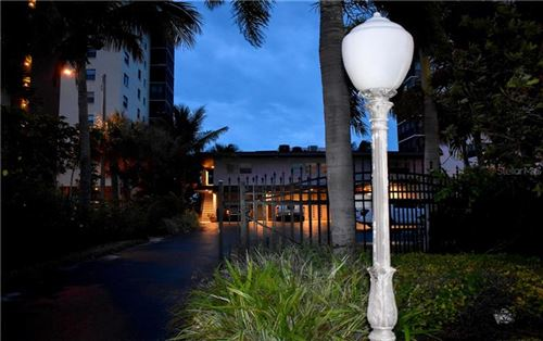 Photo of 15408 GULF BOULEVARD, MADEIRA BEACH, FL 33708 (MLS # T3211755)
