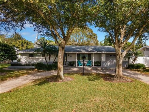 Photo of 11523 70TH TERRACE, SEMINOLE, FL 33772 (MLS # U8109755)