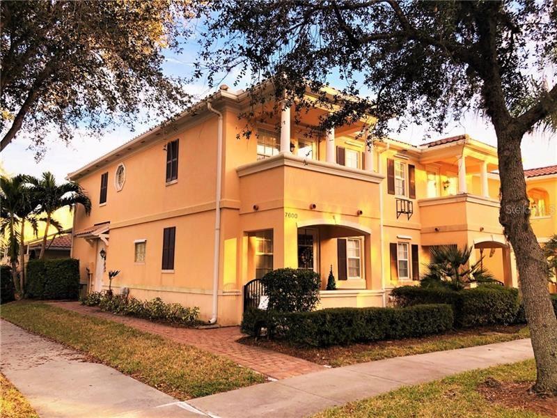 7600 ANDORA DRIVE, Sarasota, FL 34238 - #: A4485755