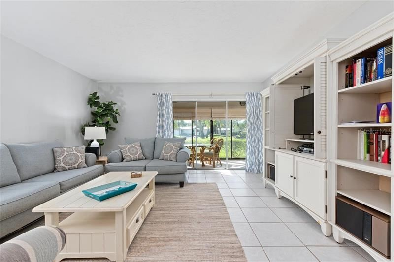 Photo of 199 WHISPERING SANDS DRIVE #102, SARASOTA, FL 34242 (MLS # A4491755)