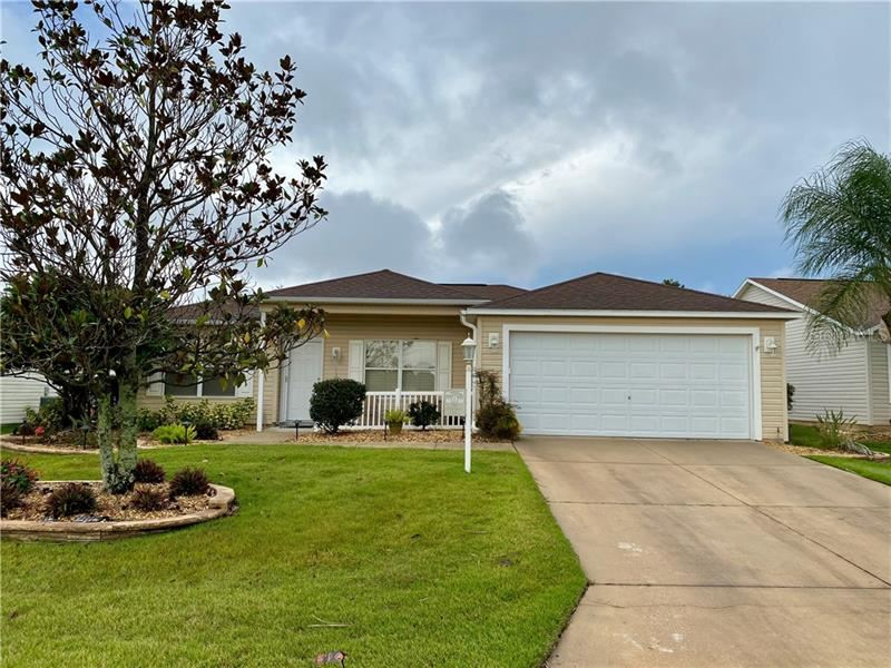 2596 ENGLISH IVY CIRCLE, The Villages, FL 32162 - #: G5035755
