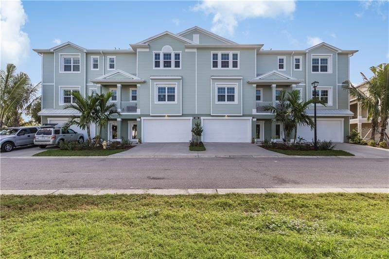 10301 CORAL LANDINGS COURT #106, Placida, FL 33946 - #: N6104755