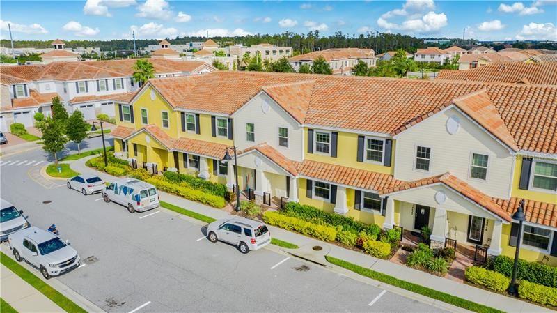 14434 SWANLEY STREET, Orlando, FL 32832 - #: O5907755