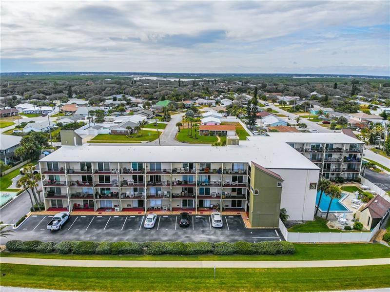 3700 S ATLANTIC AVENUE #414, New Smyrna Beach, FL 32169 - #: O5912755