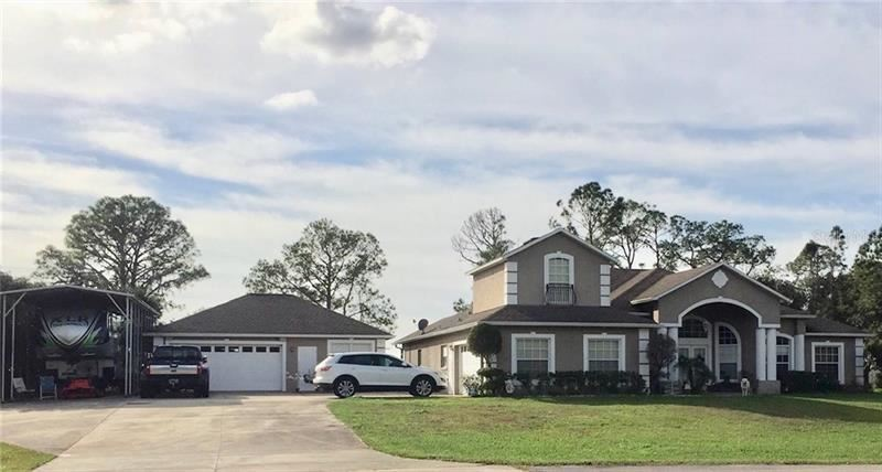 2360 LIVE OAK LAKE ROAD, Saint Cloud, FL 34771 - #: T3274755