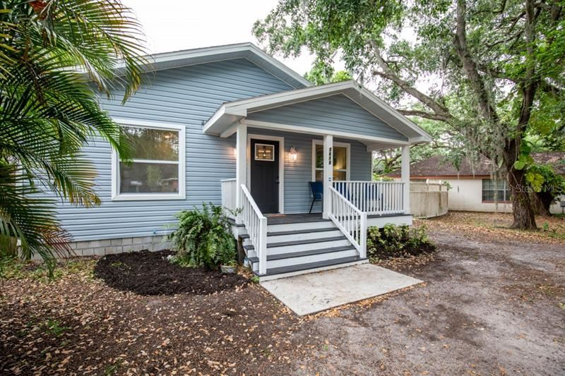 3618 E NORTH STREET, Tampa, FL 33610 - MLS#: T3301755