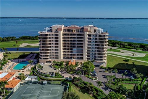 Photo of 3040 GRAND BAY BOULEVARD #224, LONGBOAT KEY, FL 34228 (MLS # A4430756)