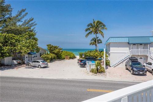 Photo of 2301 GULF DRIVE N, BRADENTON BEACH, FL 34217 (MLS # A4483756)