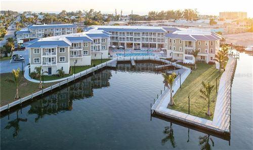 Tiny photo for 5325 MARINA DRIVE #322, HOLMES BEACH, FL 34217 (MLS # A4496756)