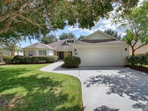 Photo of 26709 AUGUSTA SPRINGS CIRCLE, LEESBURG, FL 34748 (MLS # G5034756)