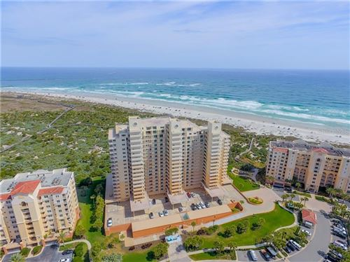 Photo of 257 MINORCA BEACH WAY #1306, NEW SMYRNA BEACH, FL 32169 (MLS # O5852756)