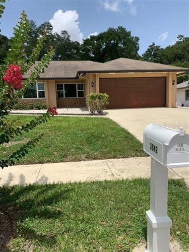 Photo of 3942 CHERRY APPLE CIRCLE, ORLANDO, FL 32810 (MLS # O5875756)