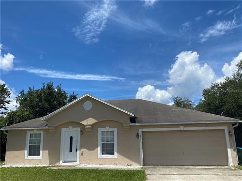 Photo of 2846 ARRENDONDA DRIVE, DELTONA, FL 32738 (MLS # O5960756)