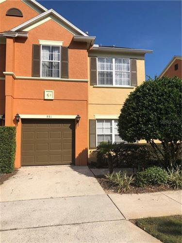 Photo of 881 ASSEMBLY COURT, REUNION, FL 34747 (MLS # S5028756)
