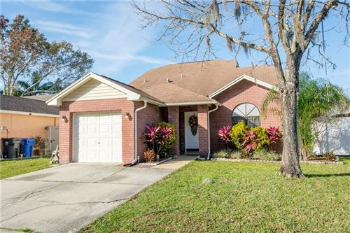 Photo of 12843 COVERDALE DRIVE, TAMPA, FL 33624 (MLS # T3217756)