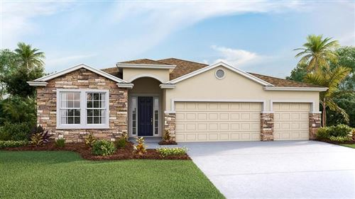 Photo of 5871 SW 85TH PLACE, OCALA, FL 34476 (MLS # T3264756)