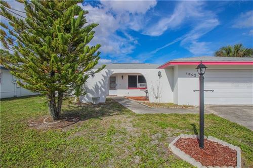 Photo of 1802 DRIFTWOOD CIRCLE S, OLDSMAR, FL 34677 (MLS # U8074756)