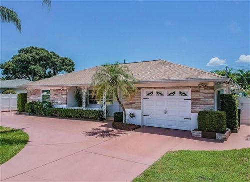 Photo of 3900 22ND AVENUE N, ST PETERSBURG, FL 33713 (MLS # U8126756)