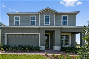Photo of 17084 GOLDCREST LOOP, CLERMONT, FL 34714 (MLS # W7802756)