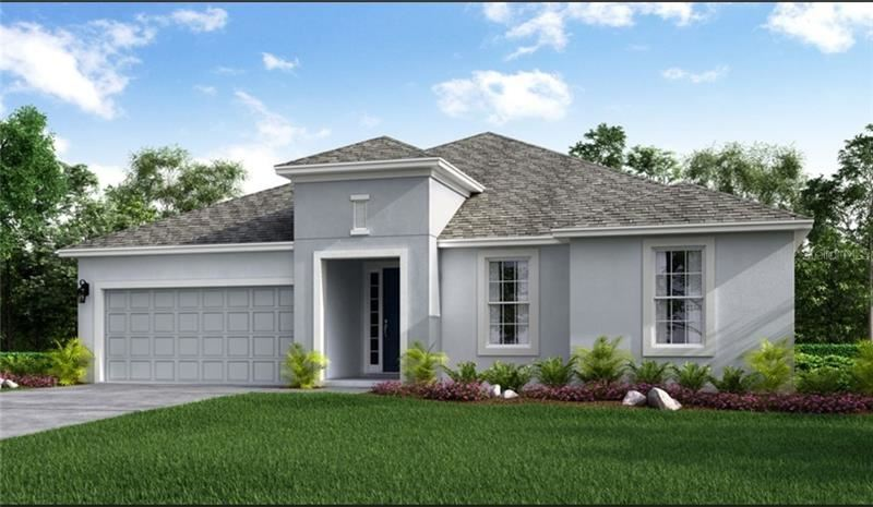 3447 CURRENT AVENUE, Clermont, FL 34715 - #: O5857756