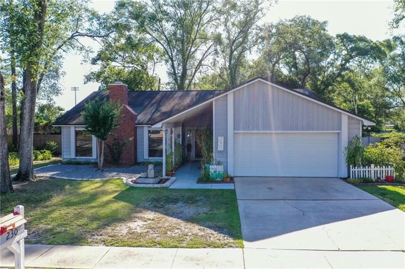 230 COLUMBUS CIRCLE, Longwood, FL 32750 - MLS#: O5865756