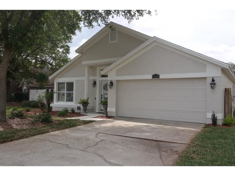 5149 CODDINGTON STREET, Orlando, FL 32812 - MLS#: T3227756