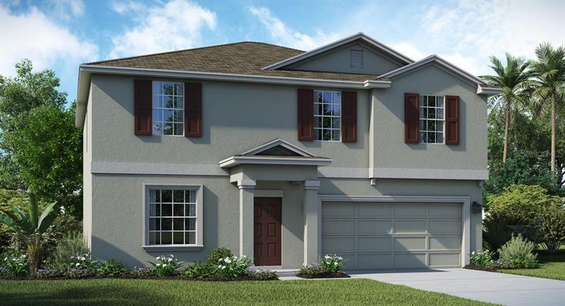 16425 FERNRIDGE STREET, Clermont, FL 34714 - #: T3277756