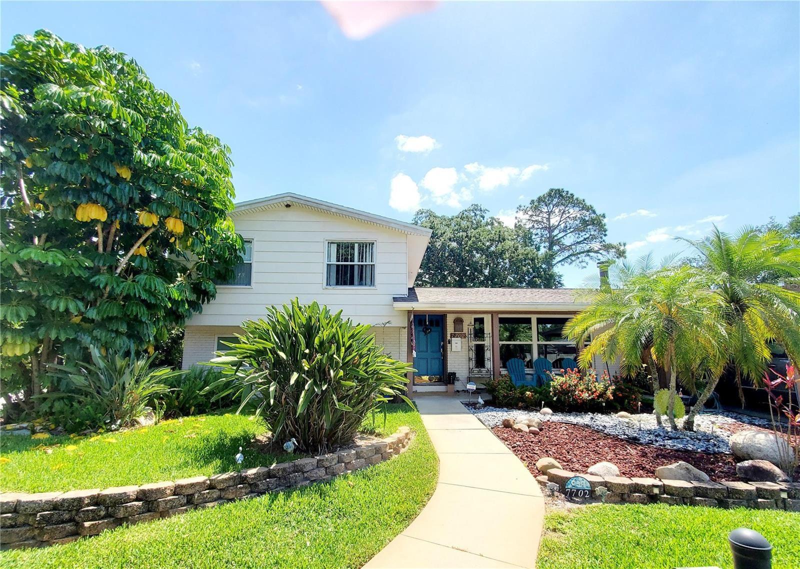 7702 W POCAHONTAS AVENUE, Tampa, FL 33615 - MLS#: T3303756