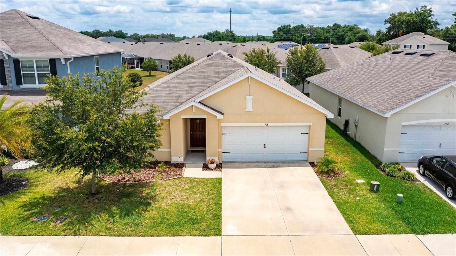 508 HARTFORD HEIGHTS STREET, Spring Hill, FL 34609 - #: T3308756