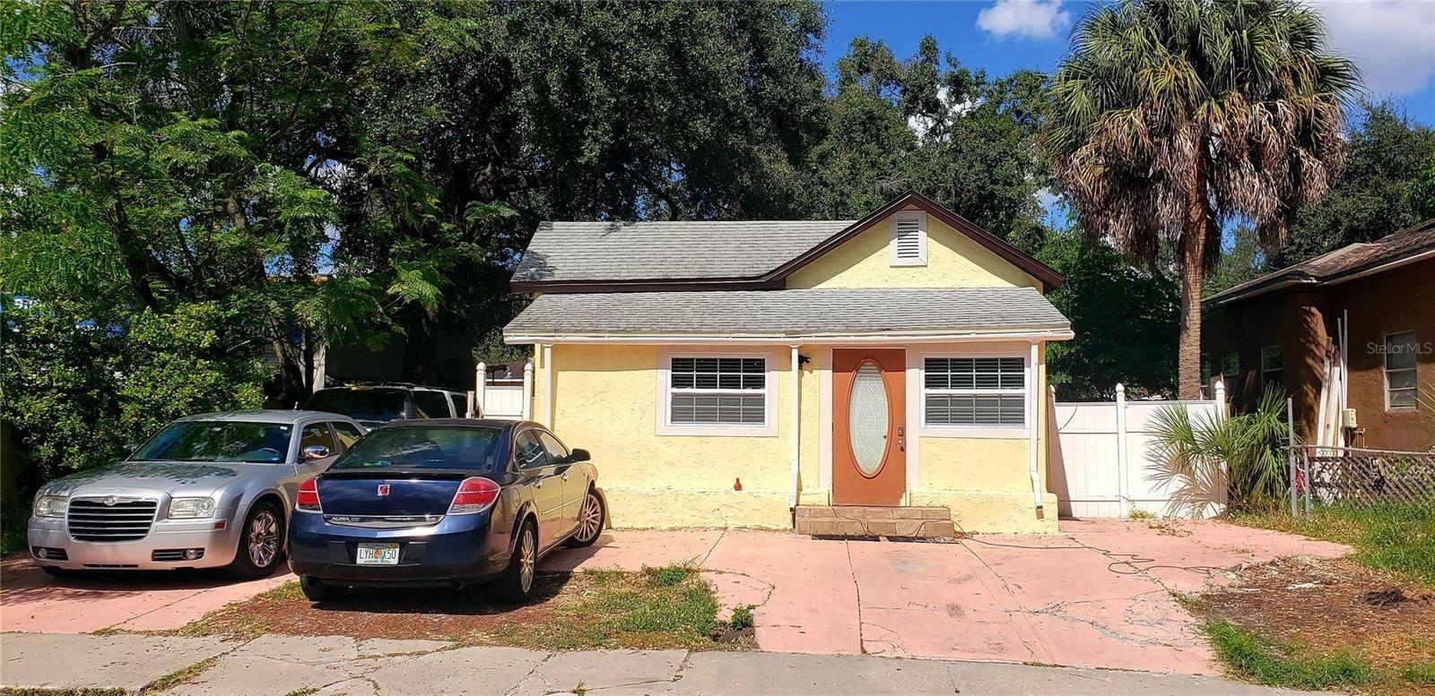 2335 W SAINT JOHN ST STREET, Tampa, FL 33607 - #: T3334756