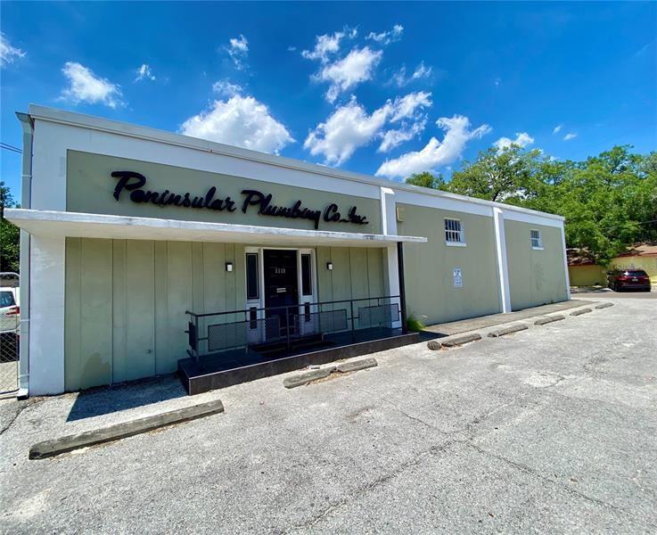 5518 N ARMENIA AVENUE, Tampa, FL 33603 - MLS#: U8121756