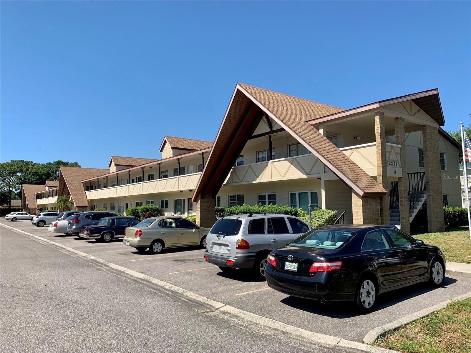 2295 BELGIAN LANE #35, Clearwater, FL 33763 - #: U8124756