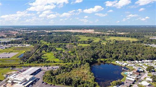 Tiny photo for CLAY DRAIN RD - CR 156, WILDWOOD, FL 34785 (MLS # G5005757)