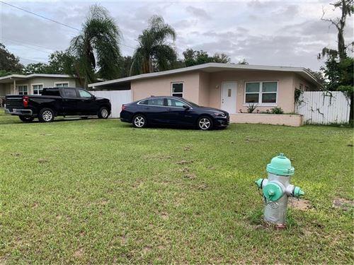 Photo of 3020 WALLINGTON DRIVE, ORLANDO, FL 32810 (MLS # O5893757)
