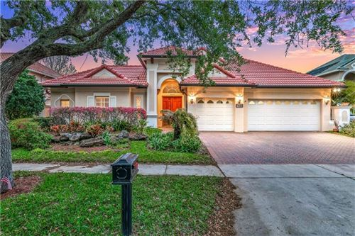 Photo of 14582 DOVER FOREST DRIVE, ORLANDO, FL 32828 (MLS # O5932757)