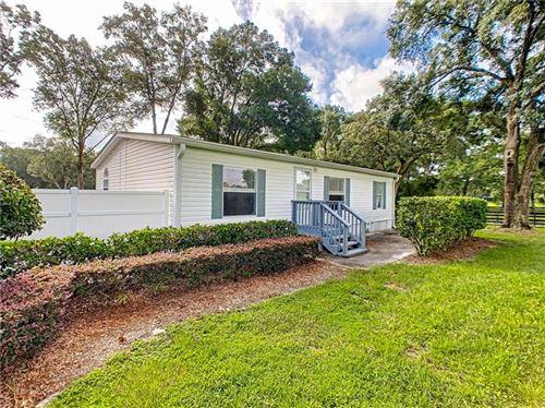 Photo of 8901 NW 137TH AVENUE, MORRISTON, FL 32668 (MLS # OM605757)