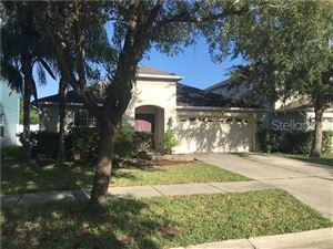 Photo of 18249 HOLLAND HOUSE LOOP, LAND O LAKES, FL 34638 (MLS # T3181757)